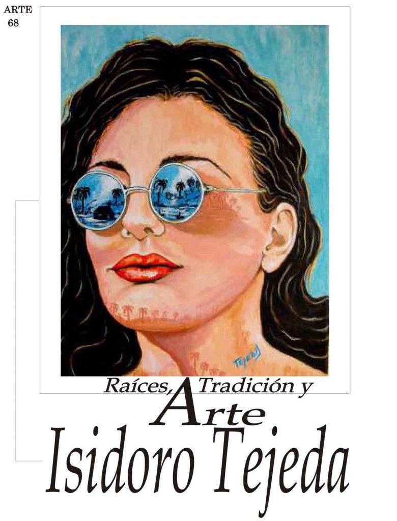 isidoro Tejeda Revista LSDD Digital Edición Septiembre 2021