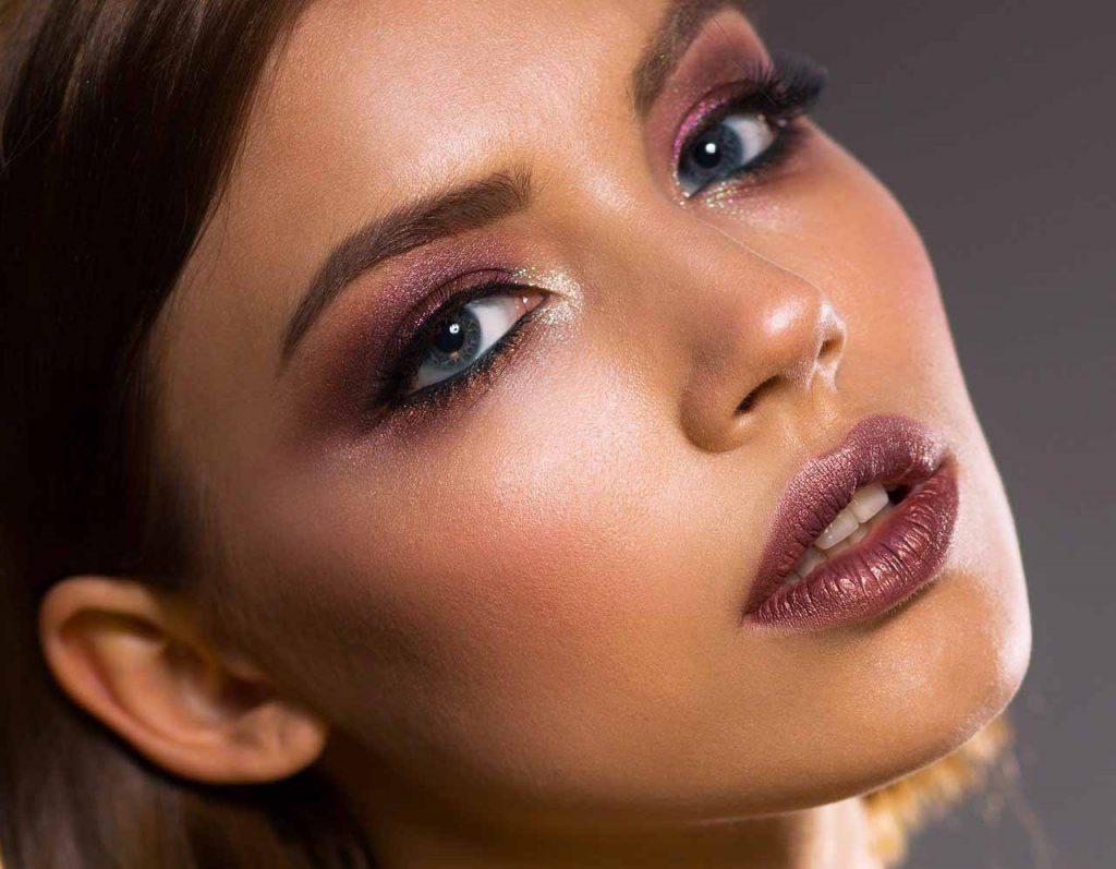 Rostro Mujer Maquillaje Revista LSDD Secretos de Dorian